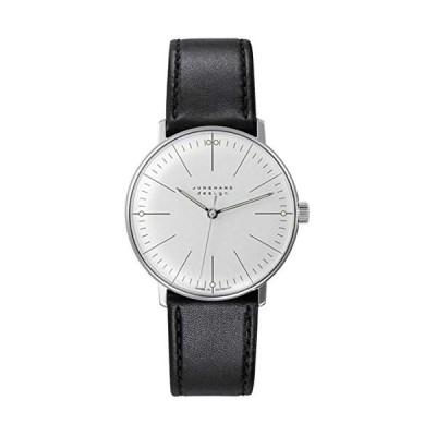 Junghans - Wrist Watch - Men - max Bill Manual Winding - 027/3700.04【海外平行輸入品】