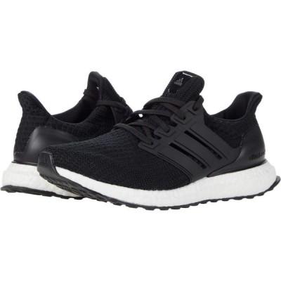 アディダス adidas Running レディース ランニング・ウォーキング シューズ・靴 Ultraboost DNA Black/Black/White