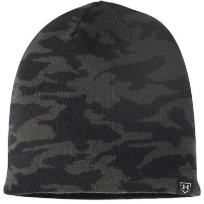 帽子 キャップ メンズベースボールニットキャップ / ベースボール 二ット キャップ