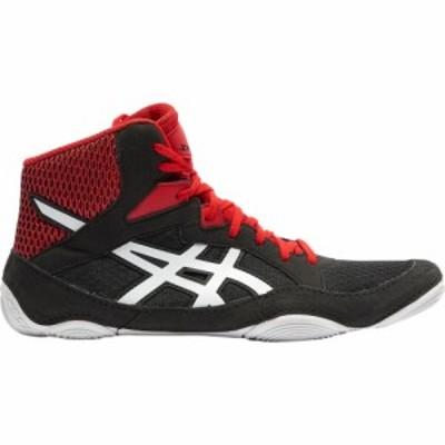 アシックス ASICS メンズ レスリング シューズ・靴 Snapdown 3 Black/White