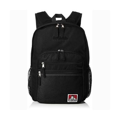 [ベンデイビス] リュックサック BDW-9200 ブラックブラック