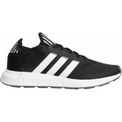 アディダス レディース スニーカー シューズ adidas Originals Women's Swift Run X Shoes Black/White