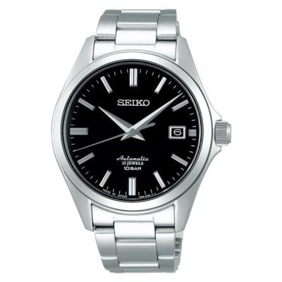 セイコー SEIKO 腕時計 SZSB012 メカニカル Mechanical メンズ ドレスライン ネット流通限定 自動巻き(手巻付) ステンレス アナログ(国内正規品)