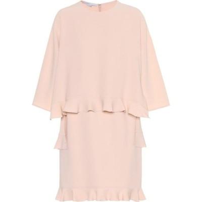 ステラ マッカートニー Stella McCartney レディース ワンピース ワンピース・ドレス crepe dress Rose