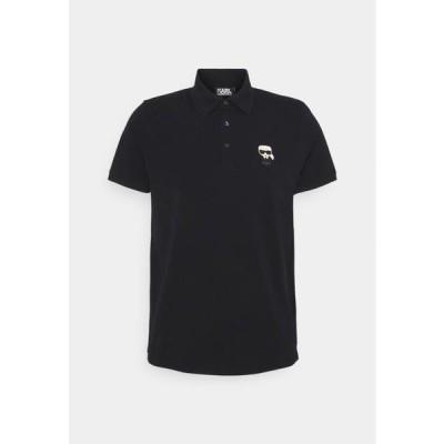 メンズ ファッション Polo shirt - midnight blue