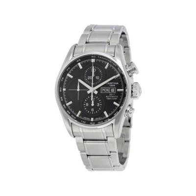 腕時計 サーチナ Certina DS 1 クロノグラフ オートマチック メンズ 腕時計 C0064141105101