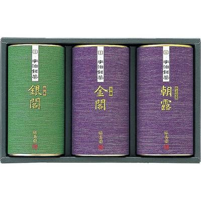 【ギフト】福寿園宇治銘茶詰合せ MG-100A お茶