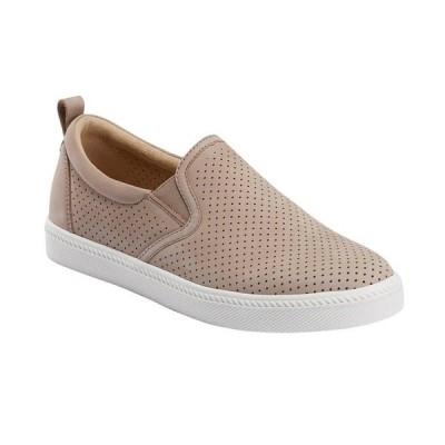 アース スニーカー シューズ レディース Women's Zen Groove Slip On Sneaker Coco