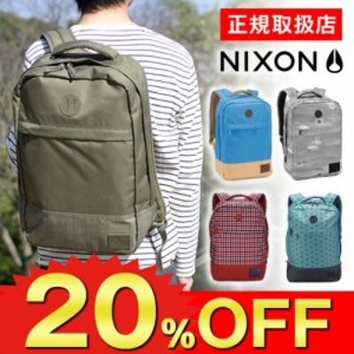 NIXON ニクソン リュックサック BEACONS 18L nc2190