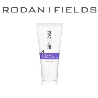 Rodan and Fields ロダン アンド フィールズ インビジブル マット ディフェンス ブロード スペクトラム SPF30