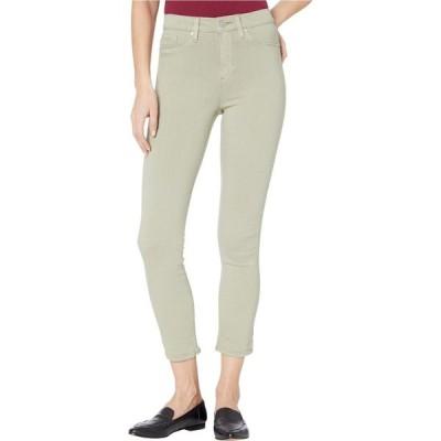 ハドソンジーンズ Hudson Jeans レディース ジーンズ・デニム スキニー ボトムス・パンツ Barbara High-Rise Skinny Crop in Laurel Laurel