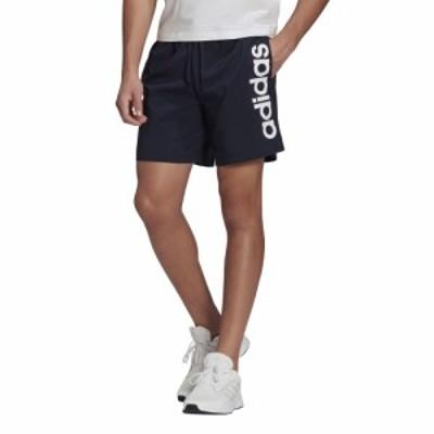 アディダス(adidas)AEROREADY エッセンシャルズ チェルシー リニアロゴ ショーツ 28979-GK9608(M…