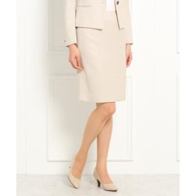 ◆アシメスリットタイトスカート