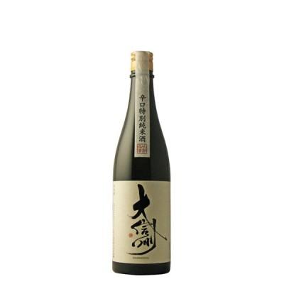 日本酒 大信州 特別純米 辛口 720ml
