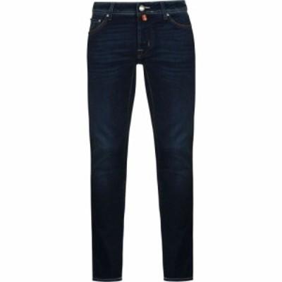 ヤコブ コーエン JACOB COHEN メンズ ジーンズ・デニム ボトムス・パンツ Jog Jeans Dark Wash