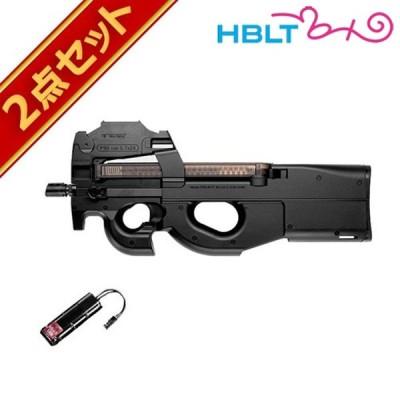 バッテリーセット 東京マルイ P90 電動ガン