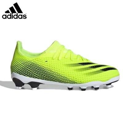 セール アディダス adidas JP エックス ゴースト .3 HG/AG J サッカー ジュニア スパイク FW6975