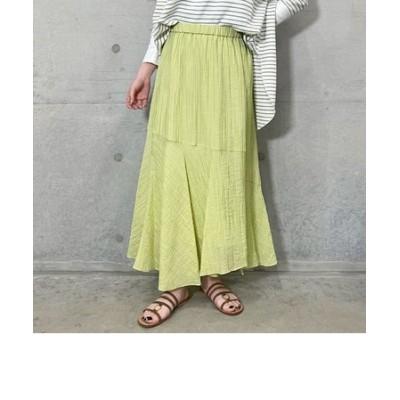 楊柳ドビースカート