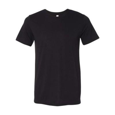 ユニセックス 衣類 トップス T-Shirts Unisex Triblend Short Sleeve Tee タンクトップ