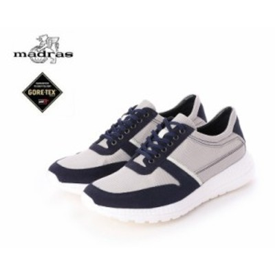 madras Walk/マドラスウォーク MW8030 ゴアテックス カジュアルストレッチ スニーカー 3E