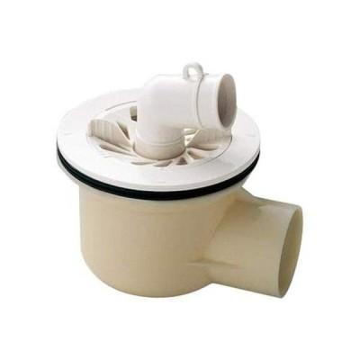 TOTO 洗濯機パン 横引きトラップ 【PJ2008NW】