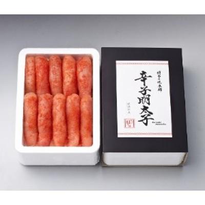 厳選1本子辛子明太子2kg(500g×4箱)(粕屋町)【1240932】