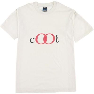 90s スクリーンスターズ Tシャツ アイルランド製 L /eaa048626