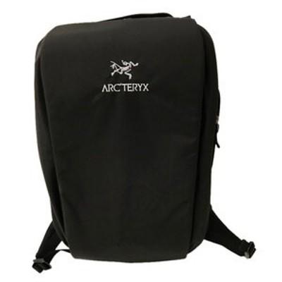 ARCTERYX ビジネスバッグ BLADE 6 BACKPACK(ブレード 6 バックパック)  6L  Black