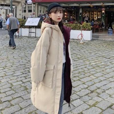 送料無料 秋冬作 チェスターコート レディース ウール スプリングコート 大きいサイズ 羽織 アウター 襟付き 韓国ファッション 防寒