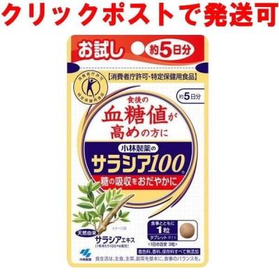 小林製薬 サラシア100 15粒 / 特定保健用食品