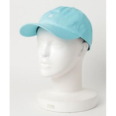 ikka LOUNGE / 【UNIVERSAL OVERALL】ユニバーサルオーバーオール ツイルローキャップ MEN 帽子 > キャップ
