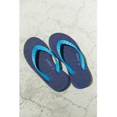BLACK BY MOUSSY / a×blkby beach sandal(a×blkby ビーチサンダル) WOMEN シューズ > サンダル