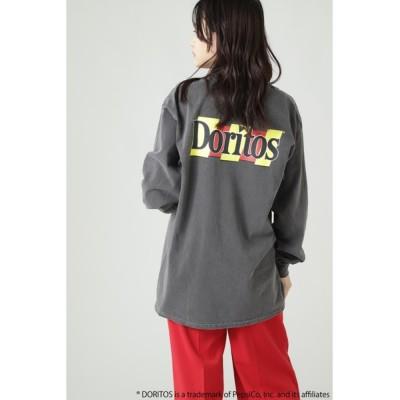 ROSE BUD / (GOOD ROCK SPEED)ロングTシャツ WOMEN トップス > Tシャツ/カットソー