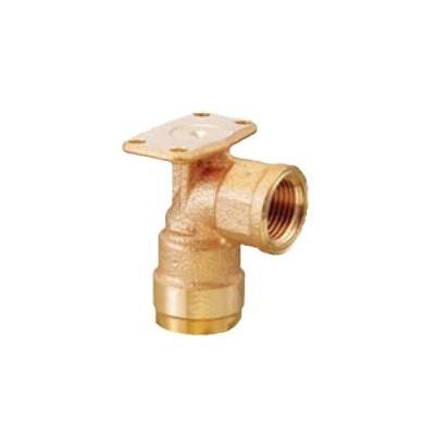 オンダ製作所 ダブルロックジョイント 逆座水栓エルボ WL6型 WL6-1310C-S