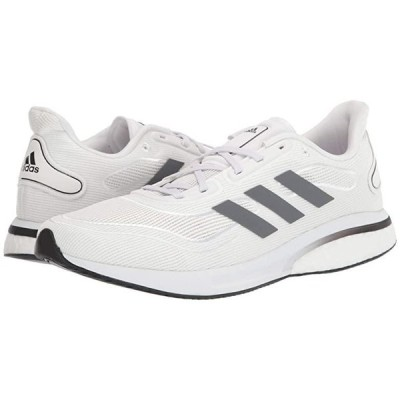アディダス Supernova メンズ スニーカー 靴 シューズ Footwear White/Grey Five/Core Black