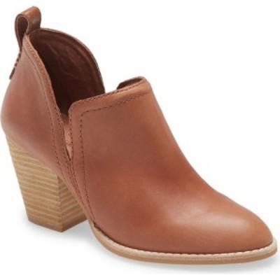 ジェフリー キャンベル JEFFREY CAMPBELL レディース ブーツ シューズ・靴 Rosalee Bootie Tan Leather