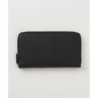 BAG MANIA / MANIUNO(マニウノ) ラウンドファスナーガジェットケース MEN 財布/小物 > その他小物