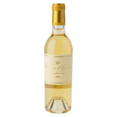 シャトー ディケム 2005 白ワイン 甘口 フランス 375ml
