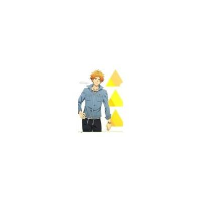 中古クリアファイル 皇天馬 オリジナルデザインA4クリアファイル 「A3!(エースリー)×セブンイレブン」 対象商品購入特典