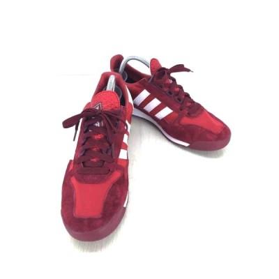 アディダス adidas SL 80 スニーカー メンズ 27.5 中古 201125