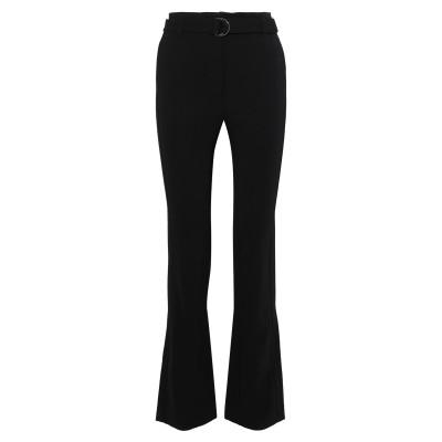 エー・エル・シー A.L.C. パンツ ブラック 8 レーヨン 96% / ポリウレタン 4% パンツ