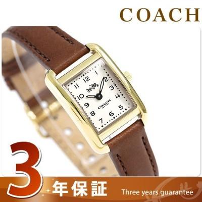 コーチ トンプソン クオーツ レディース 腕時計 14502297 COACH