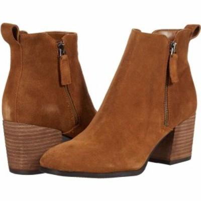 ブロンド Blondo レディース ブーツ シューズ・靴 Siena Waterproof Camel Suede