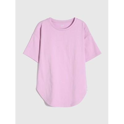 GAP / テックジャージ クルーネックtシャツ KIDS トップス > Tシャツ/カットソー