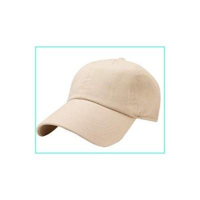 Unisex Baseball Cap 100% Cotton Fits Men Washed Denim Adjustable Dad Hat Blue Grey並行輸入品