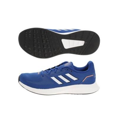 アディダス(adidas) スポーツシューズ ランニングシューズ ランファルコン 2.0 FZ2802 (メンズ)