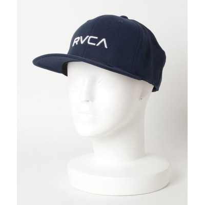 JACKROSE / RVCA FLEX FIT AJ042-910 MEN 帽子 > キャップ