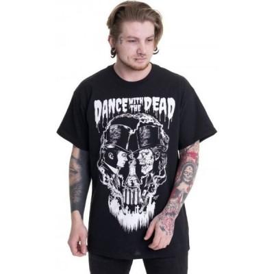 インペリコン Impericon メンズ Tシャツ トップス - Gentlemen - T-Shirt black
