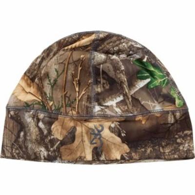 ブローニング Browning ユニセックス ニット ビーニー 帽子 Riser Beanie Camo