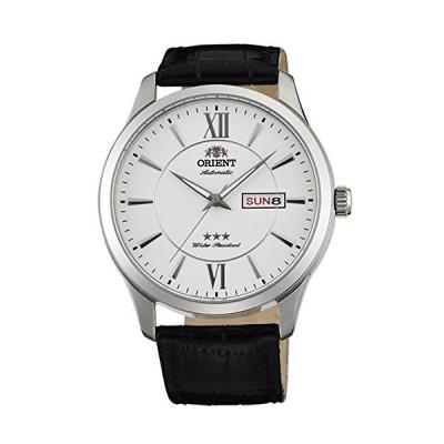 腕時計 オリエント メンズ FAB0B003W9 Orient Clock (Model: FAB0B003W9)